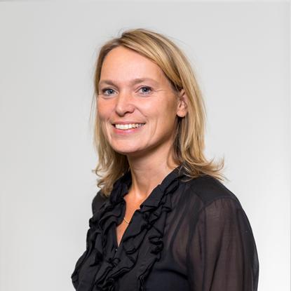 Dorothée Koper-Mosterd