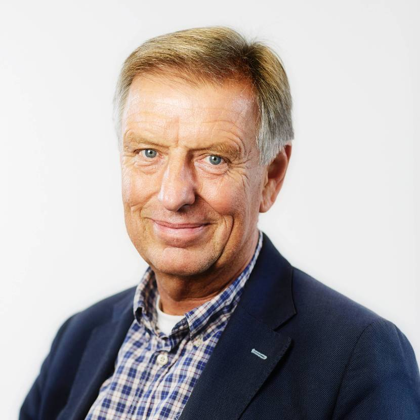Marcel van Heck