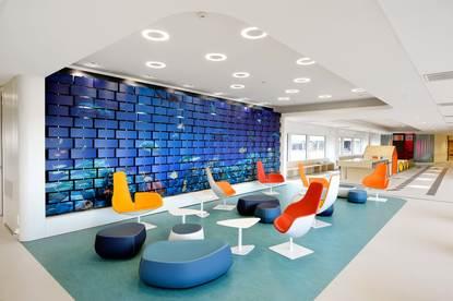 Home college van rijksadviseurs for Interieurarchitecten nederland