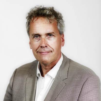 Corjan van der Peet